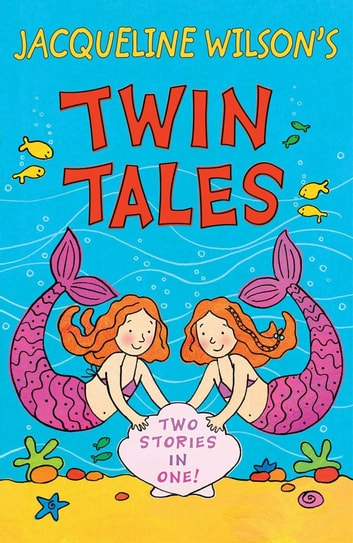 Twin Tales ebook by Jacqueline Wilson