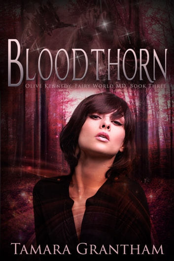 Bloodthorn ebook by Tamara Grantham
