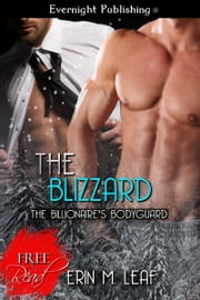 The Blizzard ebook by Erin M. Leaf