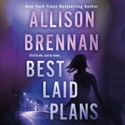 Best Laid Plans audiobook by Allison Brennan