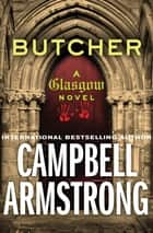 Butcher ebook by Campbell Armstrong