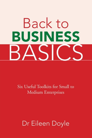 Back to Business Basics ebook by Dr Eileen Doyle