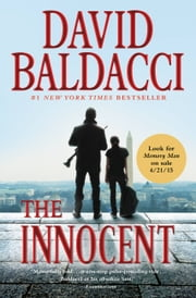 The Innocent ebook by David Baldacci