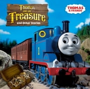 Thomas and the Treasure (Thomas & Friends) ebook by Rev. W. Awdry