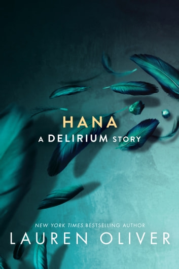 Hana ebook by Lauren Oliver