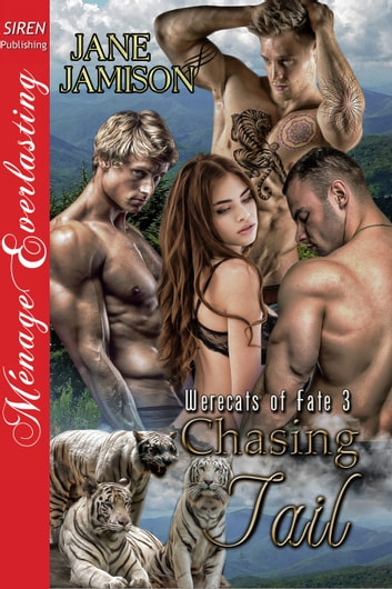 Chasing Tail ebook by Jane Jamison