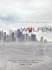 Wolfen ebook by Alianne Donnelly