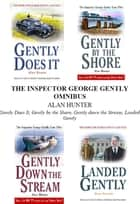 George Gently Omnibus (Books 1-4) ebook by Mr Alan Hunter