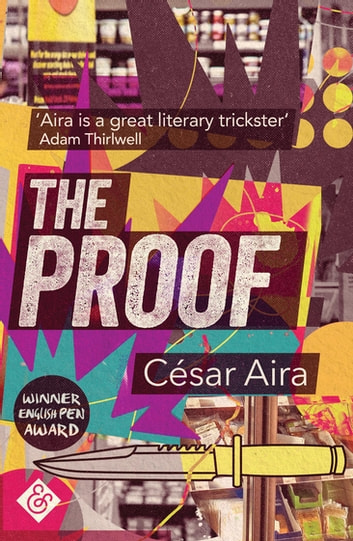 The Proof ebook by