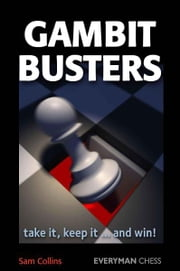 Gambit Busters ebook by Sam Collins