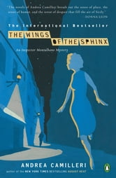 The Wings of the Sphinx ebook by Andrea Camilleri