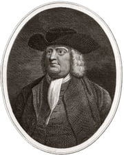 A Brief Account of the Rise and Progress of the People Called Quakers ebook by William Penn