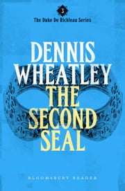 The Second Seal ebook by Dennis Wheatley