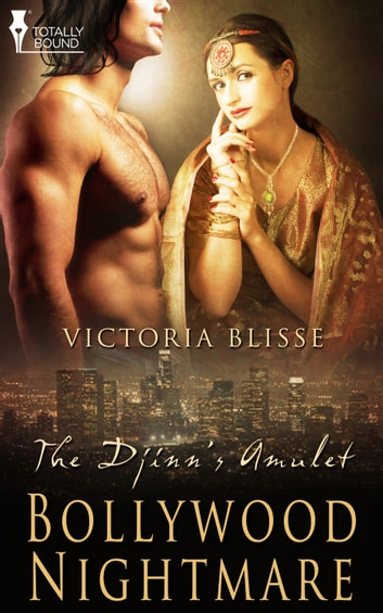 Bollywood Nightmare ebook by Victoria Blisse