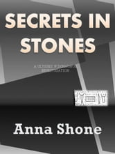Secrets in Stones ebook by Anna Shone