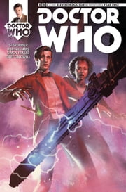 Doctor Who: The Eleventh Doctor #2.2 ebook by Si Spurrier,Rob Williams,Simon Fraser