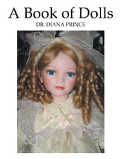 A Book of Dolls ebook by Dr. Diana Prince