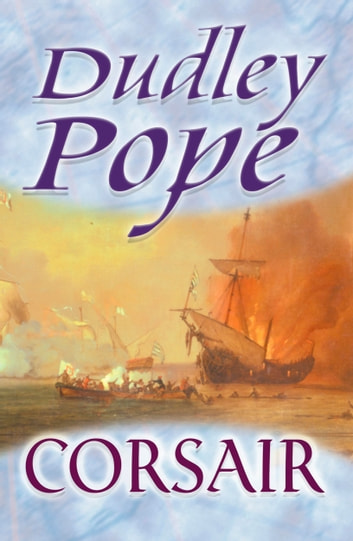 Corsair ebook by Dudley Pope