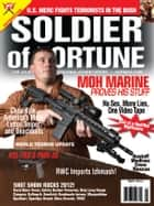 Soldier of Fortune- May 2012 ebook by Lt. Col. Robert K. Brown USAR (Ret.)
