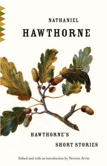 Hawthorne's Short Stories ebook by Nathaniel Hawthorne