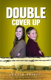 Double Cover Up ebook by Hannah Trebec