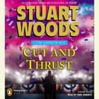 Cut and Thrust livre audio by Stuart Woods