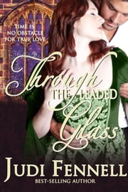 Through The Leaded Glass ebook by Judi Fennell