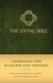 The Living Bible ebook by Tyndale