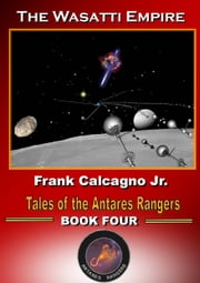 The Wasatti Empire ebook by Frank Calcagno