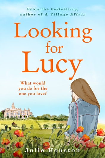 Looking For Lucy ebook by Julie Houston
