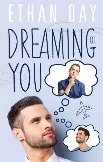 Dreaming of You ebook by Ethan Day