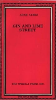 Gin And Lime Street ebook by Aymes, Adam