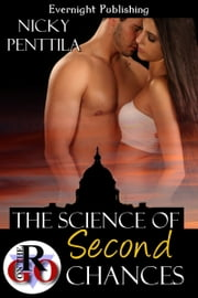 The Science of Second Chances ebook by Nicky Penttila