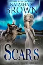 Scars ebook by Natasha Brown