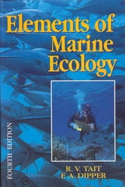 Elements of Marine Ecology ebook by DIPPER, FRANCES