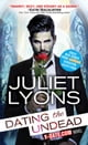 Dating the Undead ebook by Juliet Lyons