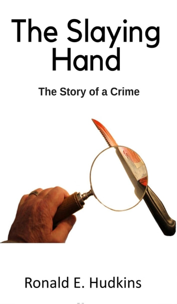 The Slaying Hand ebook by Ronald Hudkins