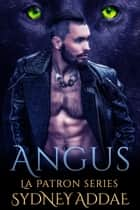 Angus ebook by Sydney Addae