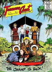 Treasure Chest, Volume 15, Number 1, The Champ Is Back! ebook by Catechetical Guild Comics