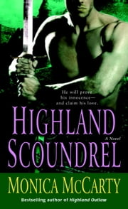 Highland Scoundrel ebook by Monica McCarty