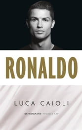 Ronaldo ebook by Luca Caioli