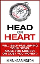 HEAD OR HEART ebook by NINA HARRINGTON