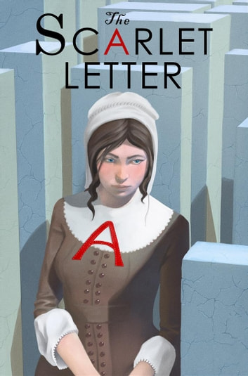 Literary Criticism Nathaniel Hawthore Scarlet Letter