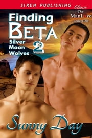 Finding Beta ebook by Sunny Day