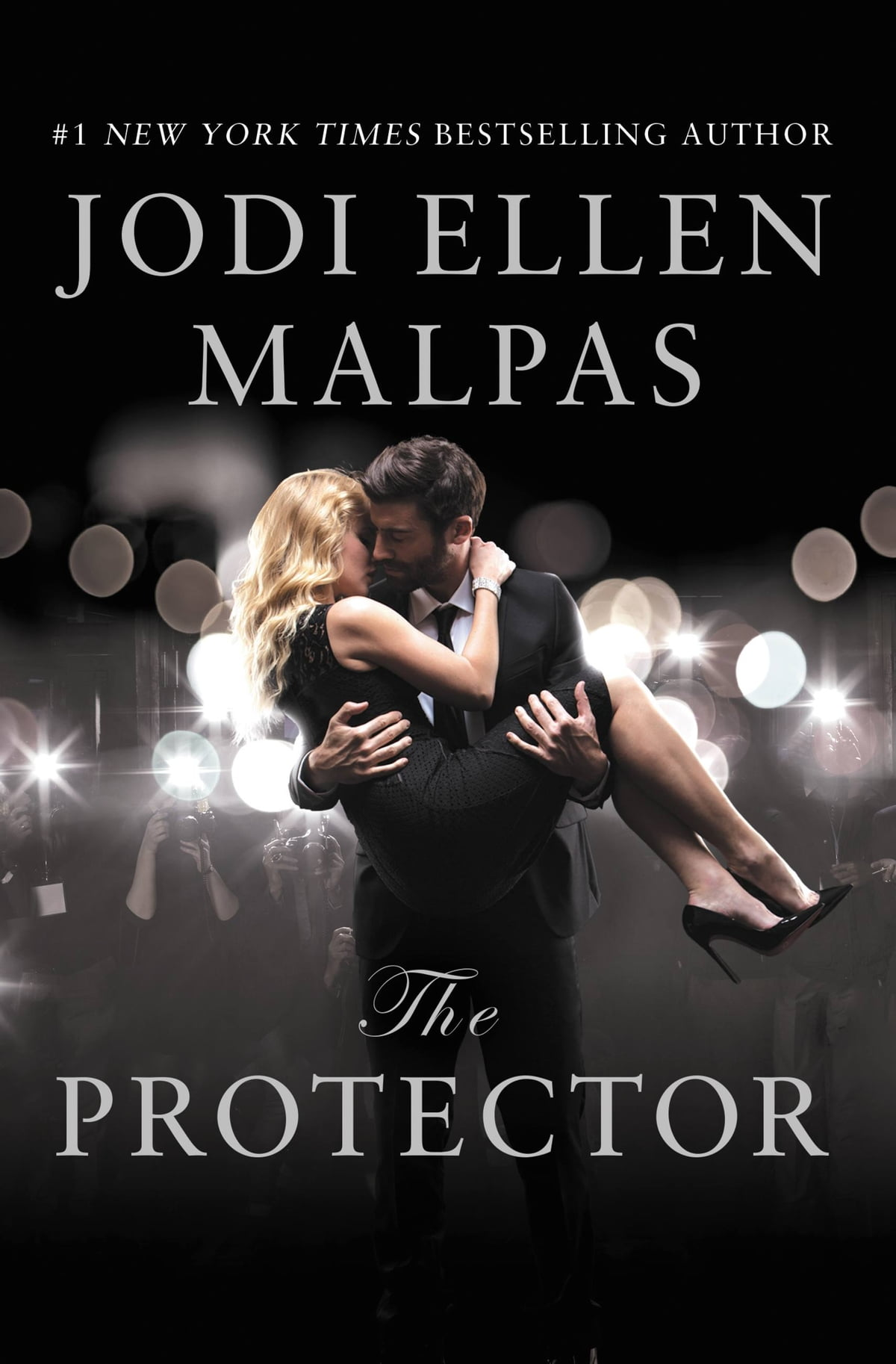 The Protector  A Sexy, Angsty, Allthefeels Romance With A