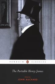 The Portable Henry James ebook by Henry James,John Auchard