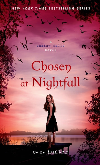 Chosen at Nightfall ebook by C. C. Hunter