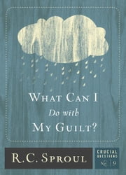 What can I do with my Guilt ebook by R.C. Sproul
