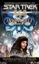 Star Trek: Invincible Book Two ebook by David Mack,Keith R. A. DeCandido