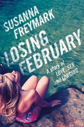 Losing February ebook by Susanna Freymark